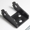 Bracket Set for the 1 inch x 0.87 inch Cable Carrier