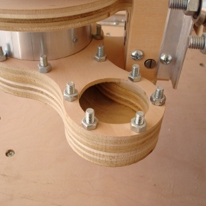 Mill-Route Conversion to CNC? - Page 2 - Woodworking Talk ...