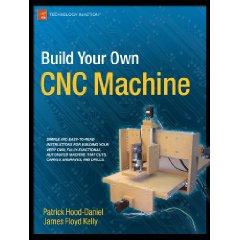 Cnc Book Build Your Own Cnc Machine